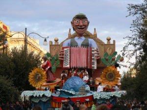 Carnevale in Salento