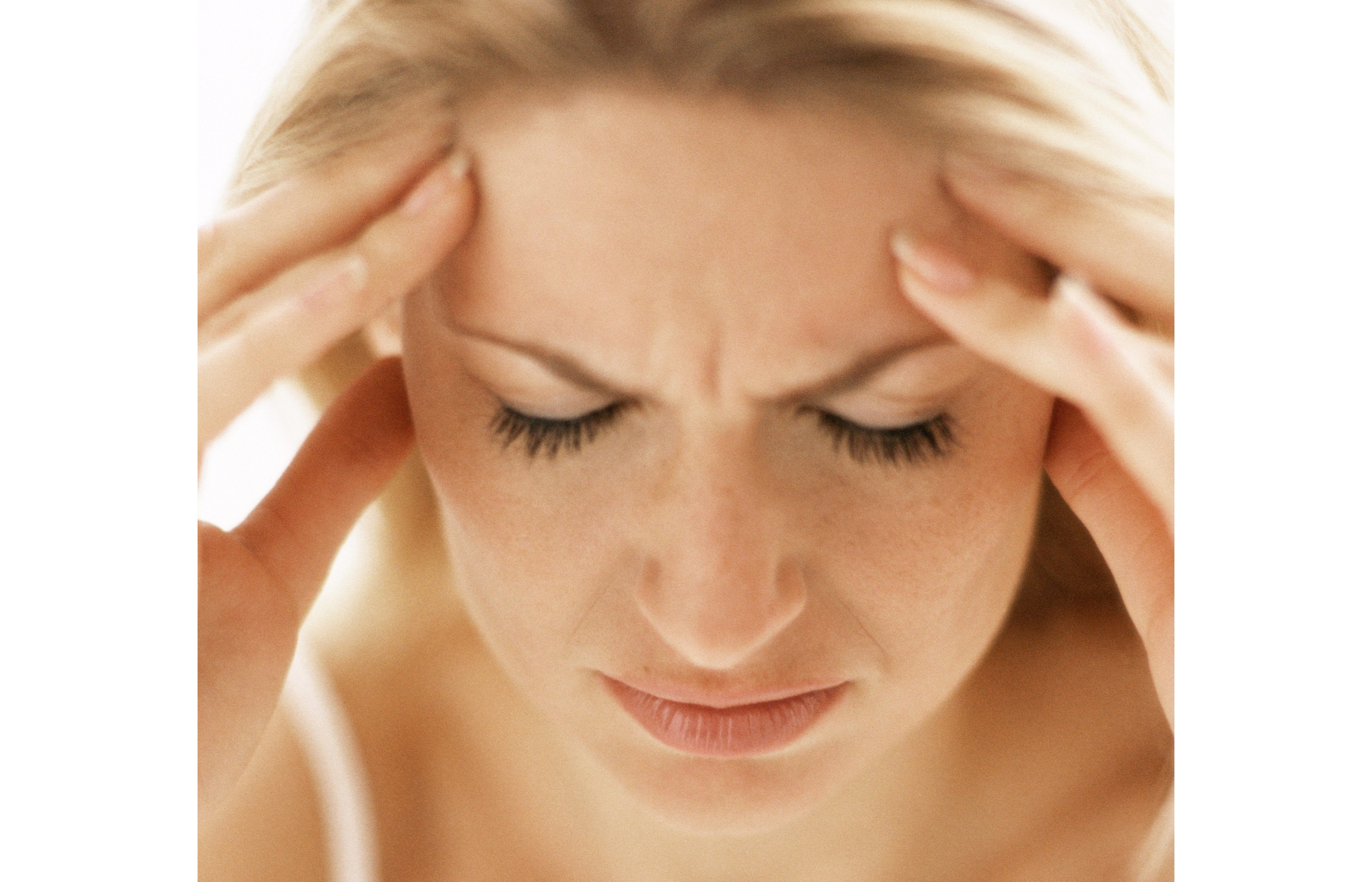 Le cause del mal di testa
