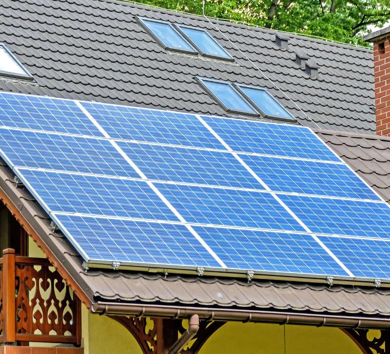 Il fotovoltaico non è più per pochi eletti