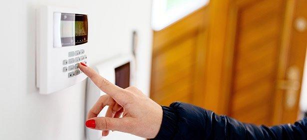 Prevenire i furti nelle abitazioni