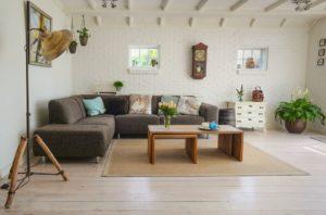 Come cambiare l'aspetto della propria casa?