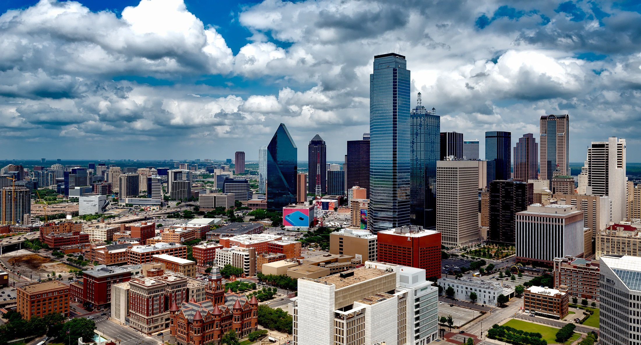 6 cose da fare a Dallas