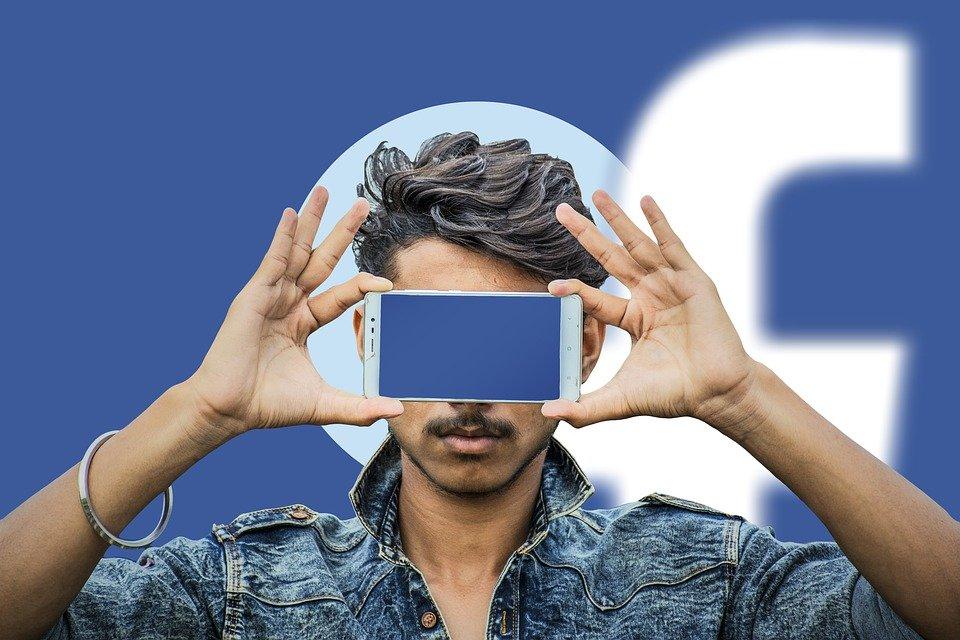 Algoritmo di Facebook nel 2018