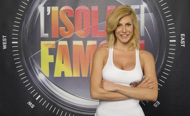 Chi è Paola Caruso