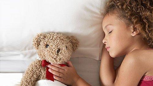 Insonnia e disturbi del sonno nei bambini