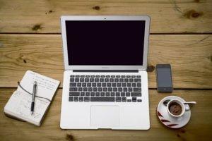 Creare un blog di successo in tre passi