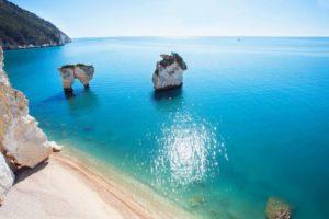 Gargano e Puglia settentrionale