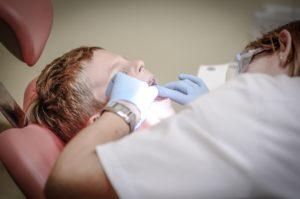 Dentisti Specializzati in piccoli pazienti