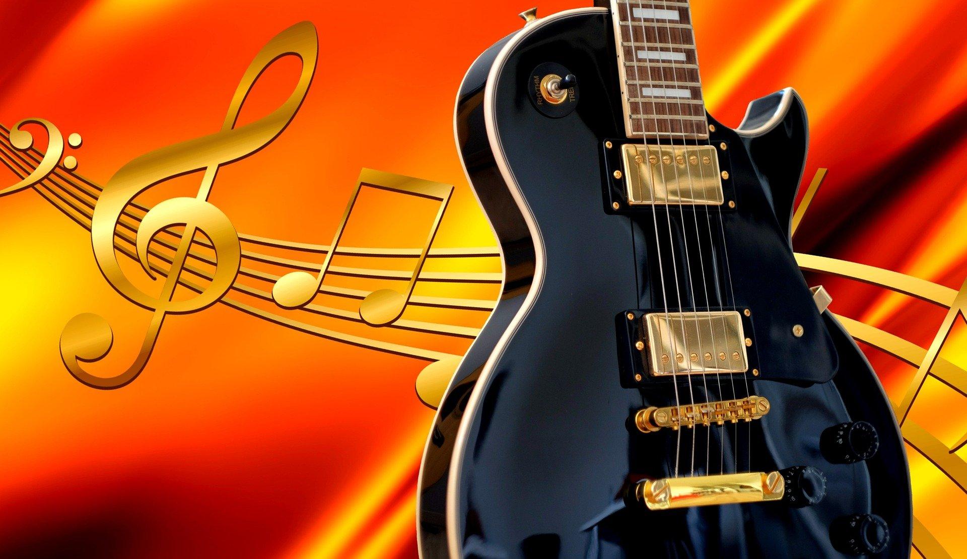 Gibson Guitar un gigante in difficoltà