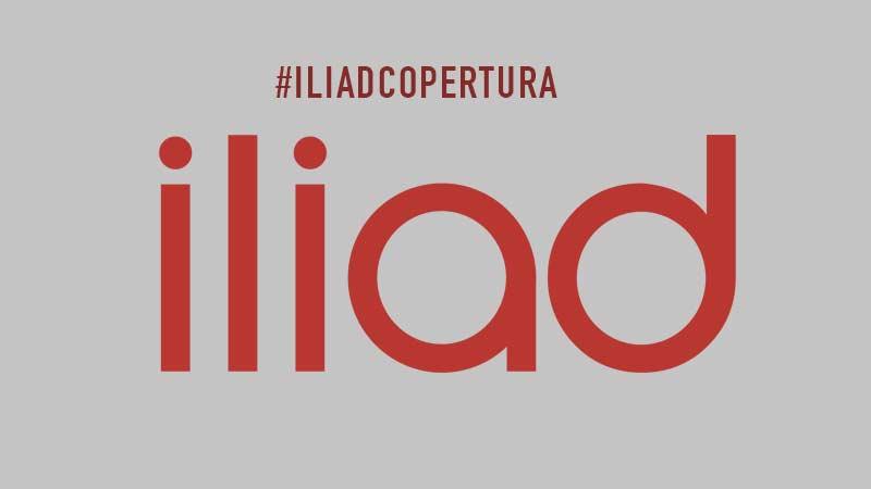 Iliad Mobile Italia