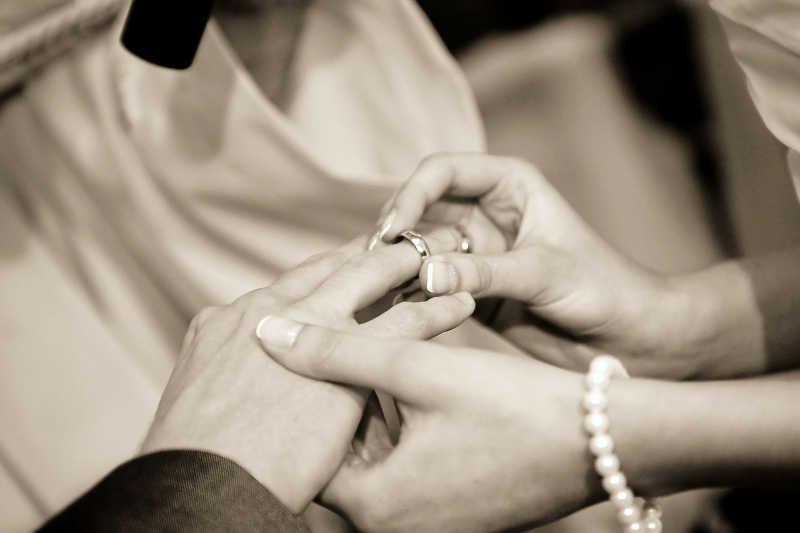 Imprevisti di matrimonio