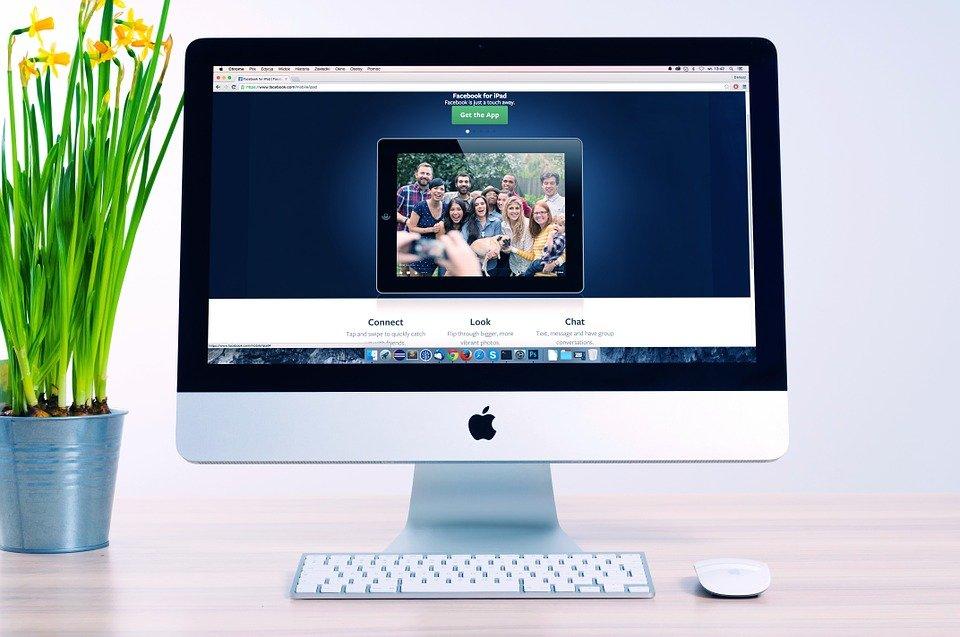 Creare facilmente siti Web