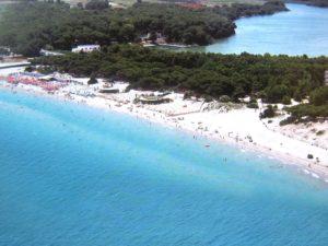 Vacanze in affitto nel Salento sul mare