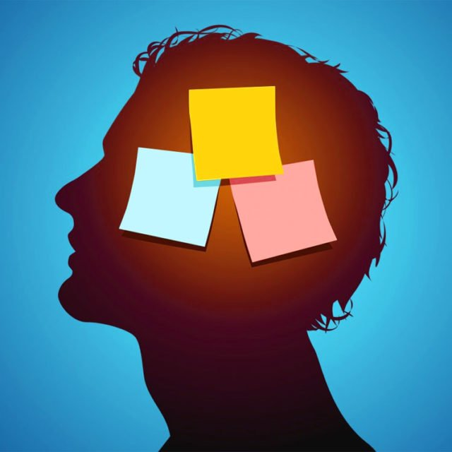Cause della perdita di memoria a breve termine