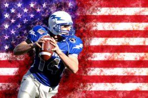 Gli sport più popolari negli Stati Uniti