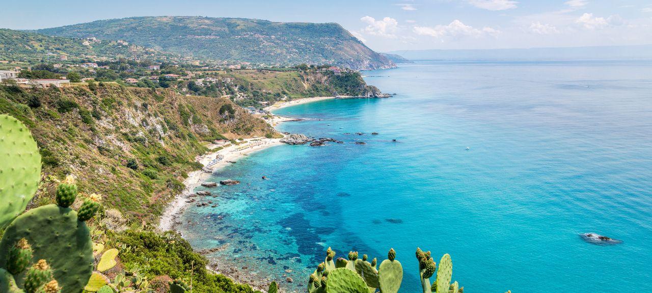 Scoprire la Calabria e soggiornare nei villaggi turistici