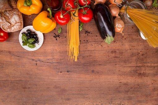 Differenza tra cibo e sostanza nutritiva