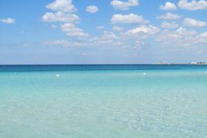 Le vacanze in Salento ad agosto