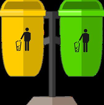 Come scegliere il giusto sacco per le immondizie