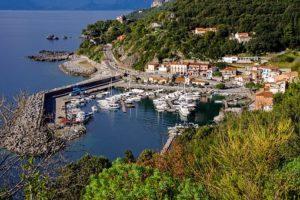 Soggiornare nei villaggi turistici in Basilicata