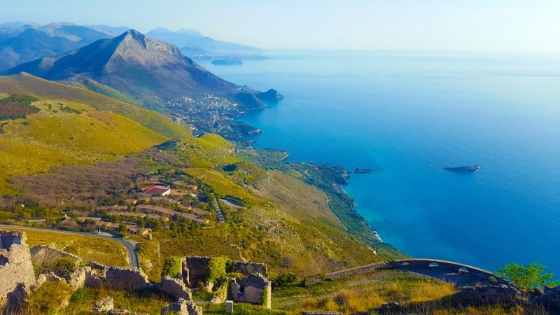 Scoprire la Basilicata per le vacanze