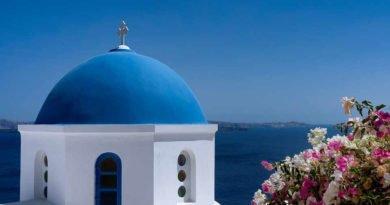Scegliere i villaggi della Grecia per le vacanze