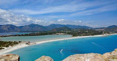Villaggi 4 stelle in Sardegna
