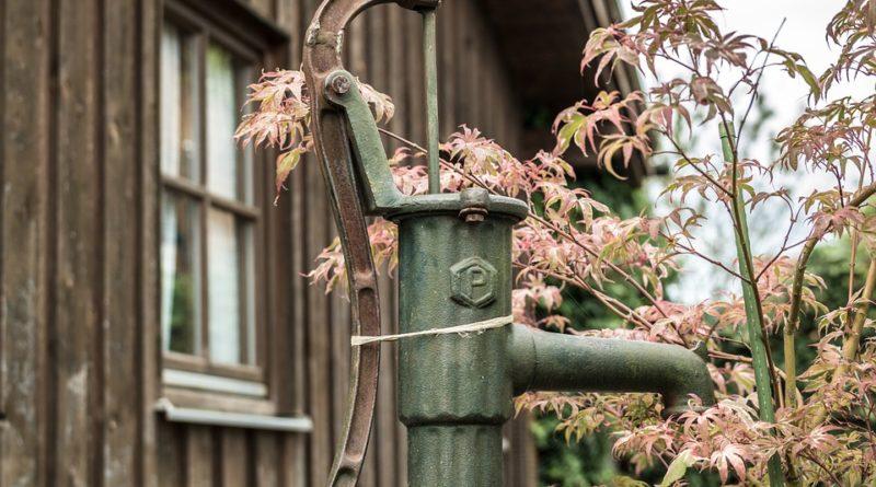 Installare una casetta da giardino