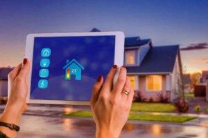 Impianti di domotica per la casa