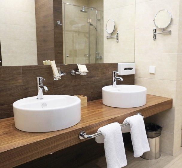 Realizzare un bagno ad hoc