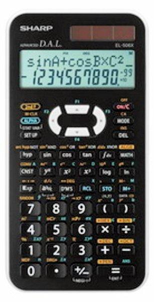 Tanti tipi di calcolatrici per qualsiasi tipo di calcolo