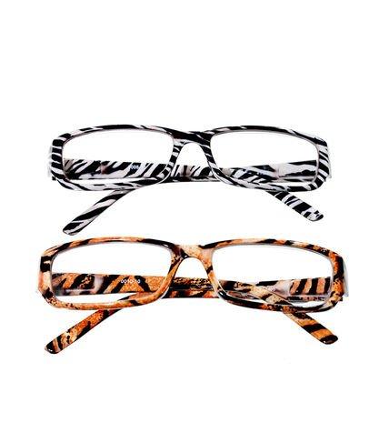 Scegliere la montatura per gli occhiali da lettura
