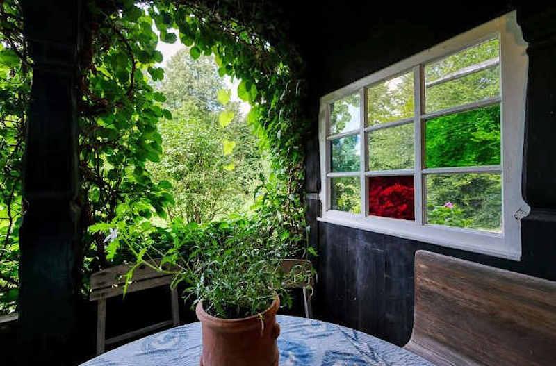 I molteplici utilizzi delle casette da giardino in legno