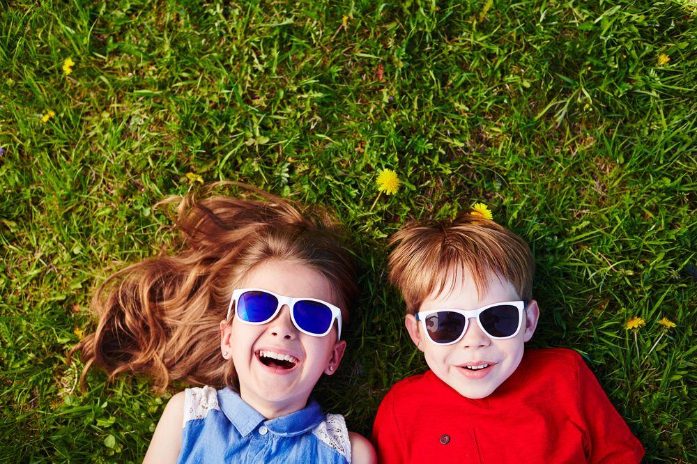 Disturbi visivi nei bambini
