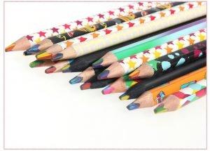 Prodotti per disegnare a scuola