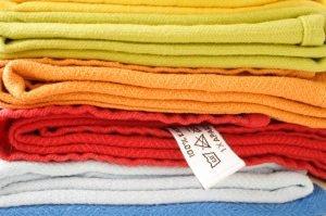 Asciugamani con stile