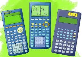 Usare la calcolatrice nel compito di maturità