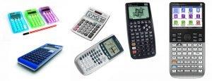 Consigli utili per scegliere la calcolatrice