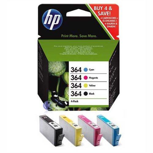 Ricaricare le cartucce HP Photosmart