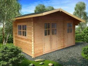Installare in giardino un box casetta