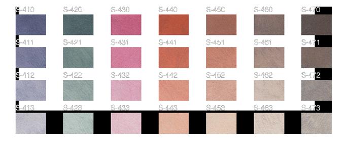 Tanti tipi di colori per diverse tecniche di pittura