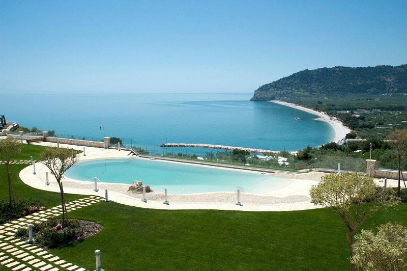 Prenotare l'hotel in Puglia