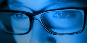 Proteggere gli occhi e disintossicarli dal digitale