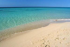 Le spiagge delle Maldive del Salento