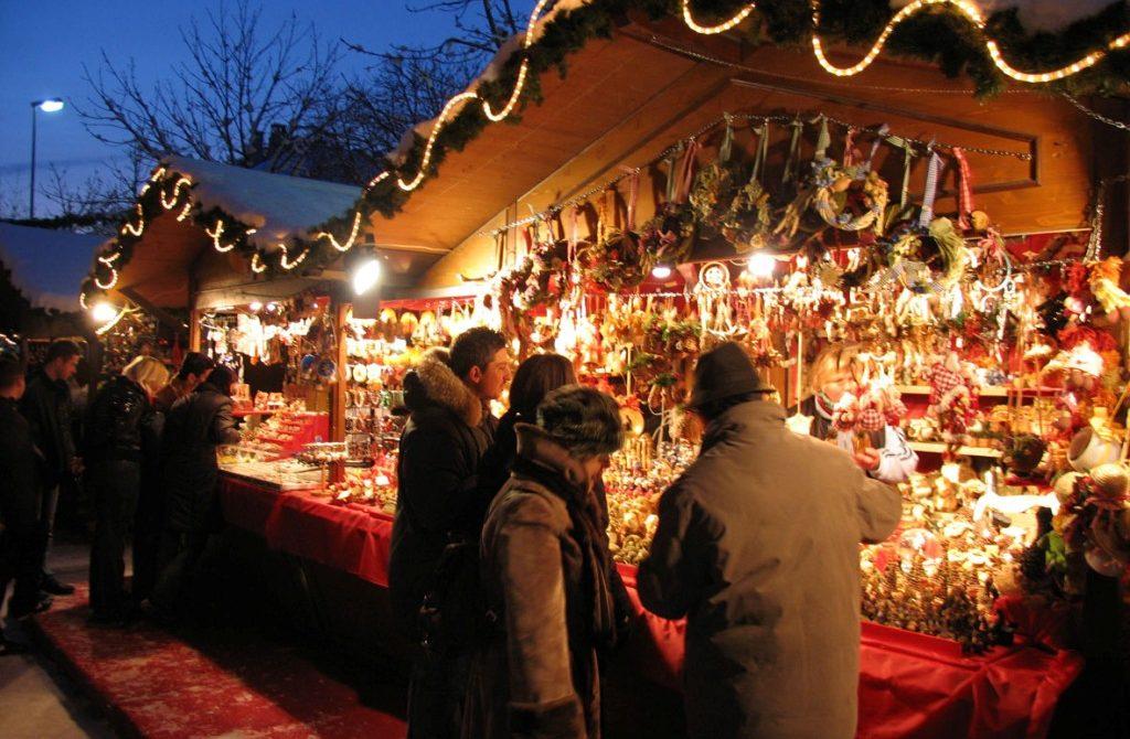 Il Natale in Salento