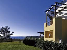 In albergo vicino al mare nel Salento