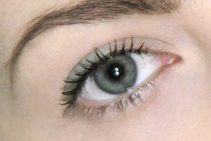 Occhi stanchi ed affaticati