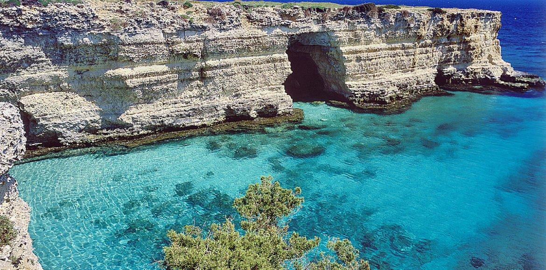 Case vacanza in Salento per settembre