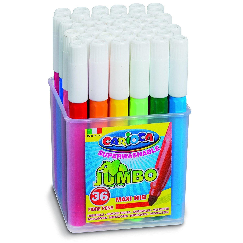 Scegliere i pennarelli per la scuola elementare