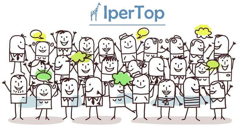 Il Social Funnel di IperTop punta al successo su Facebook